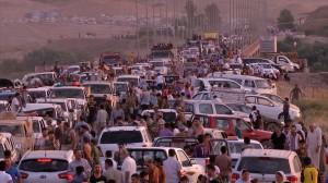 Yezidis Irak