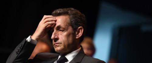 FRANCE-POLITICS-PARTIES-REPUBLICAINS